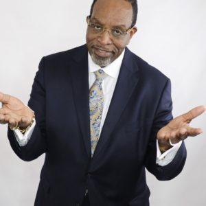 Dr. James F. Harris